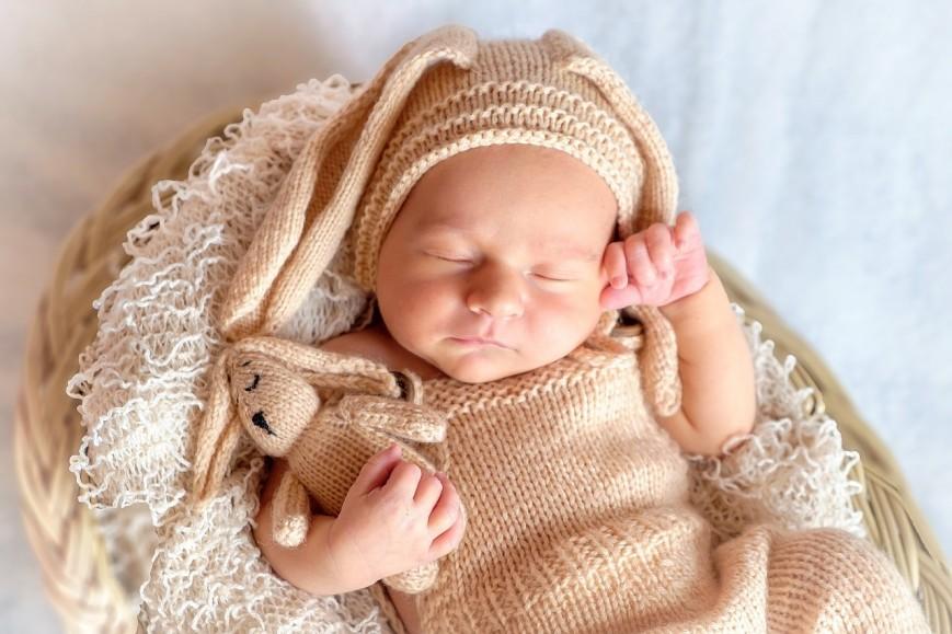 Studiu: ce cheltuieli fac părinții în primul an din viața bebelușului lor