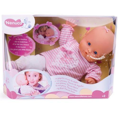 Nenuco Bebe Pupacios