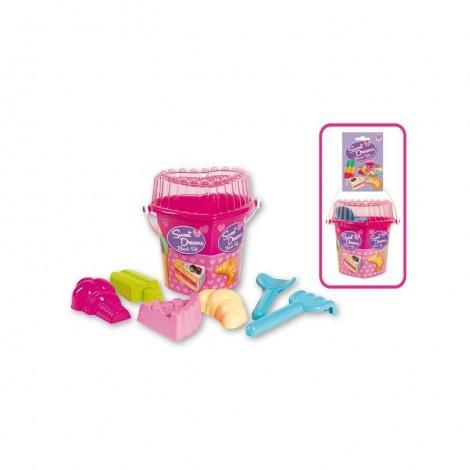 Imagine 2Set jucarii nisip Sweets