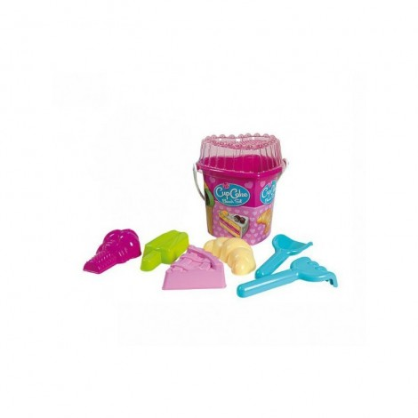 Imagine 1Set jucarii nisip Sweets