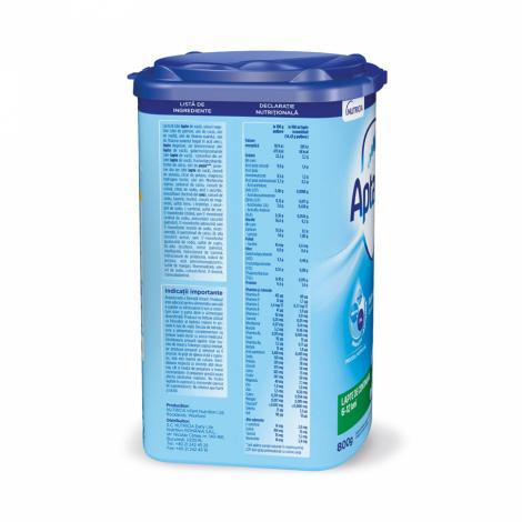 Imagine 3APTAMIL 2: Lapte praf de continuare, 800 gr, 6-12 luni