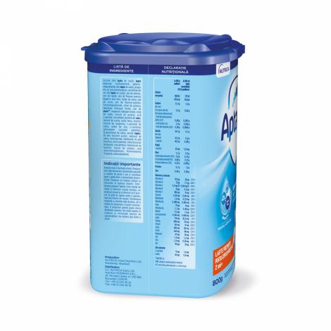 Imagine 4APTAMIL 2+: Lapte praf pentru copii de varsta mica, 800 gr, 2 ani+