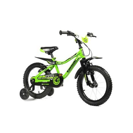 Bicicleta Kawasaki KBX Green 12
