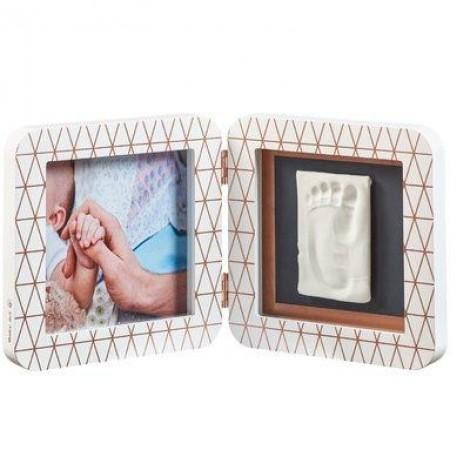 Imagine 1Print Frame Limited Edition Cooper White