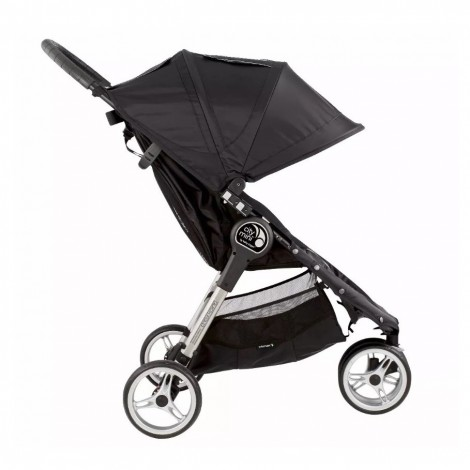 Imagine 2Carucior City Mini 3 Black Grey