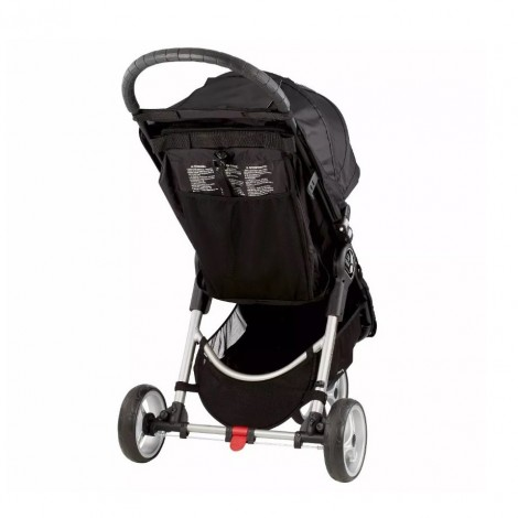 Imagine 5Carucior City Mini 3 Black Grey