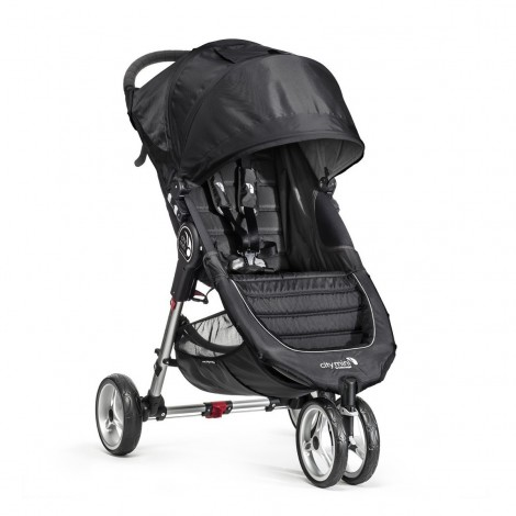 Imagine 1Carucior City Mini 3 Black Grey