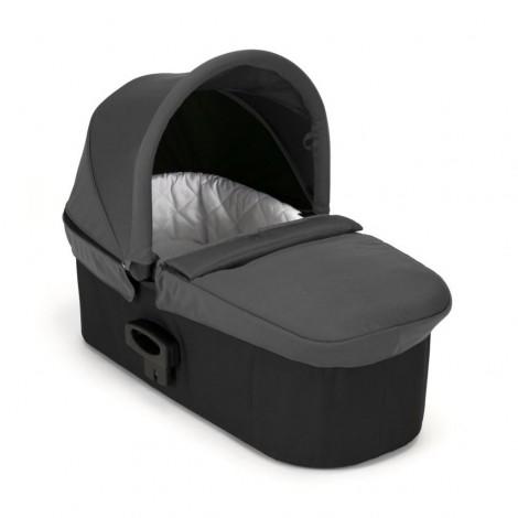 Imagine 12Carucior City Mini 3 Charcoal Denim sistem 2 in 1