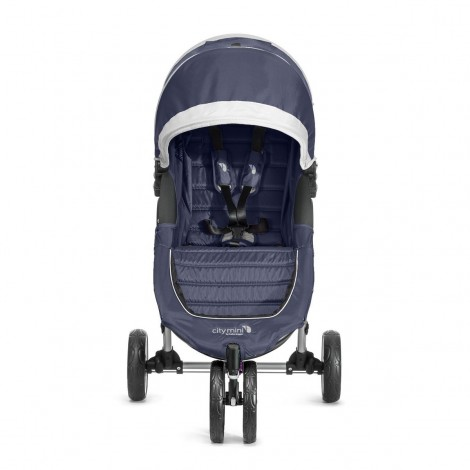 Imagine 2Carucior City Mini 3 Navy Blue Grey