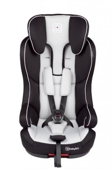 Imagine 2Scaun Auto Isofix Iso Grey
