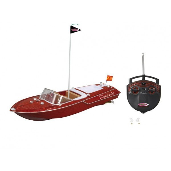 Barca cu telecomanda 40Mhz Venezia