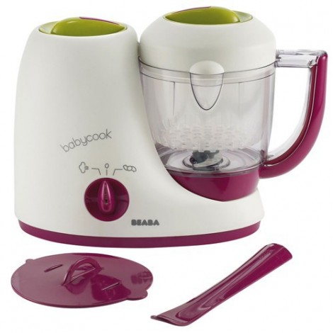 Imagine 1Robot Babycook Original Gipsy