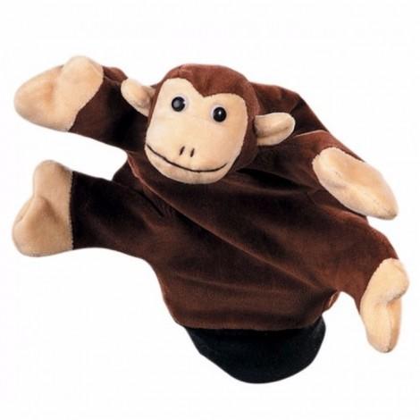 Imagine 1Papusa de mana Maimuta