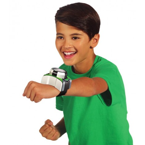 Imagine 4BEN 10 LCD GAME OMNITRIX