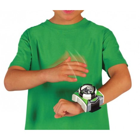Imagine 5BEN 10 LCD GAME OMNITRIX