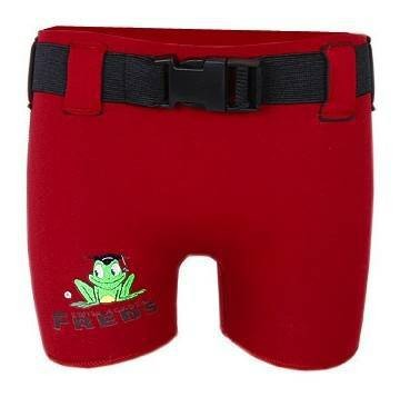 Pantalon scurt din neopren