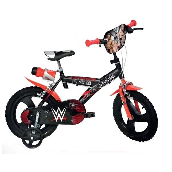 Bicicleta Wrestling 16