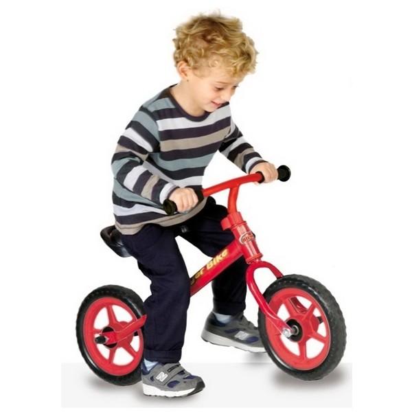 Bicicleta fara Pedale Tiger
