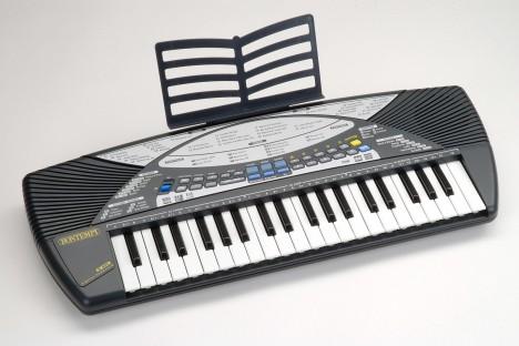 Imagine 1Orga electronica DJ cu 40 clape