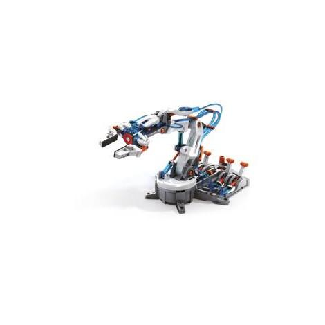 Imagine 4Robot Arm - Joc de constructie hidraulic