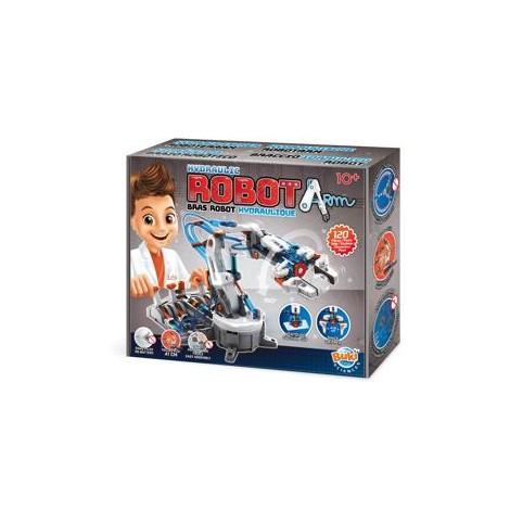 Imagine 1Robot Arm - Joc de constructie hidraulic