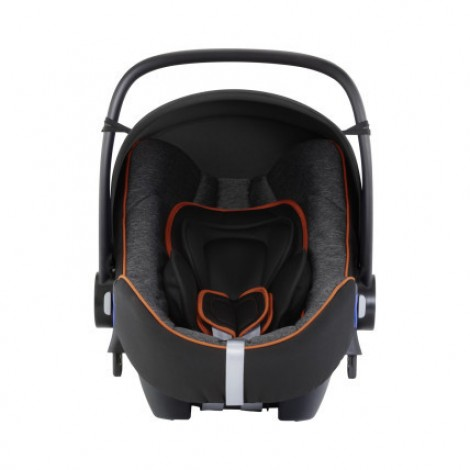 Imagine 2Scaun auto BABY-SAFE I-SIZE Black Marble