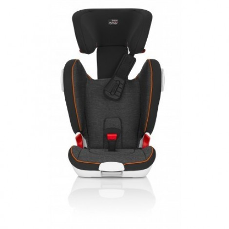 Imagine 4Scaun auto Kidfix II XP SICT Black Marble