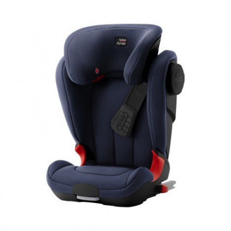 Imagine 1Scaun auto Kidfix XP SICT Black Series Moonlight Blue