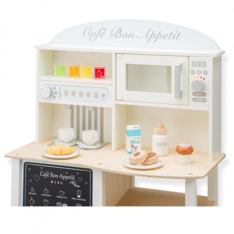 Imagine 2Bucatarie Bon Appetit Grand Cafe