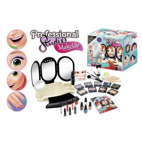 Imagine 1Studio profesional de Make up