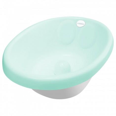 Imagine 1Cadita pentru baie, Verde, Sobble