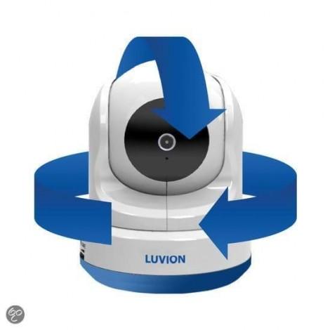 Imagine 2Camera Video Supreme Connect Luvion