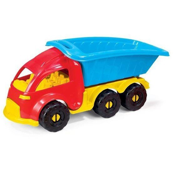 Camion pentru plaja