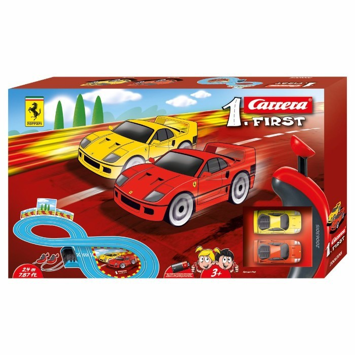 Carrera First - Ferrari