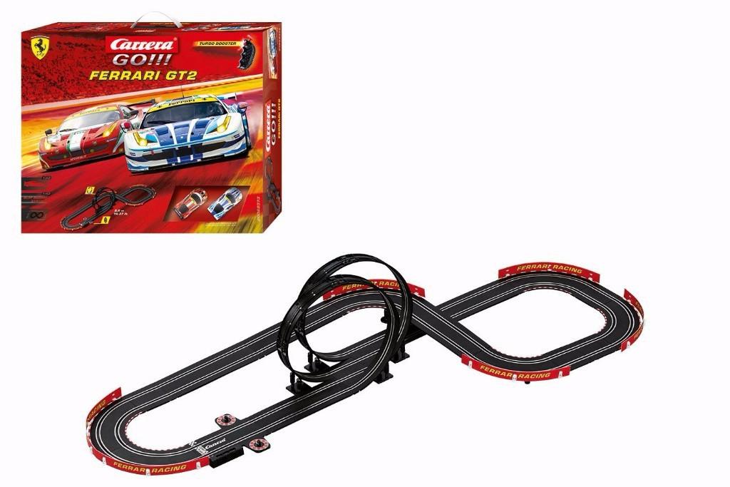 Carrera Go!!! - Ferrari GT2