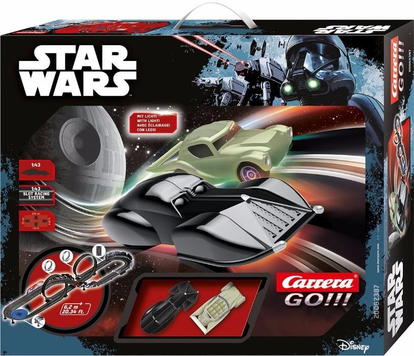 Carrera Go!!! - Star Wars