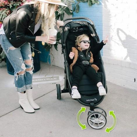 Imagine 5Carucior Baby Jogger City Mini 2 Sepia