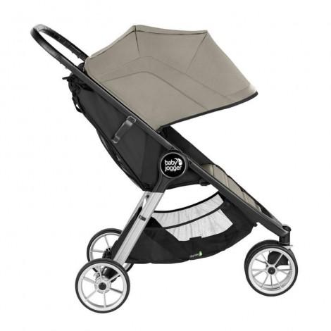 Imagine 2Carucior Baby Jogger City Mini 2 Sepia