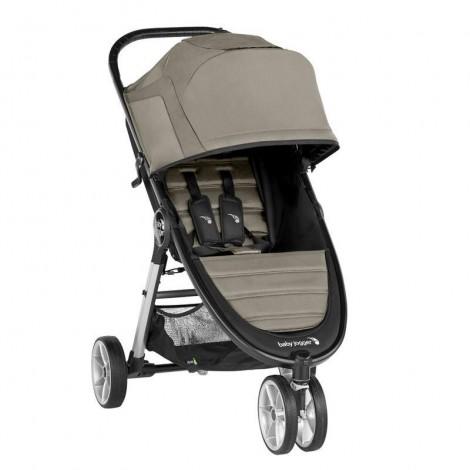 Imagine 1Carucior Baby Jogger City Mini 2 Sepia
