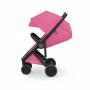 Imagine 2Carucior Greentom Classic Upp 100% Ecologic Black Pink