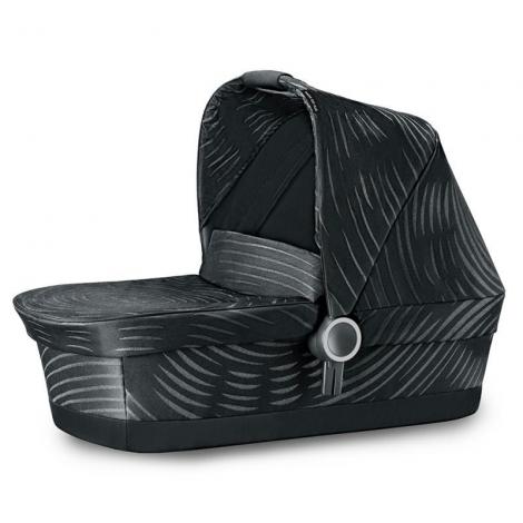 Imagine 5Carucior modular gb Maris 4 in 1 Lux Black
