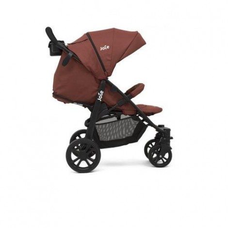 Imagine 2Carucior Multifunctional Litetrax 4 Brick Red