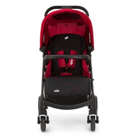 Imagine 1Carucior Muze LX Cherry