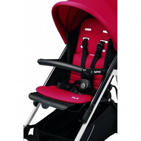 Imagine 3Carucior Sport TAK, Red Ribbon, 0-22 Kg
