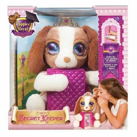 Imagine 1Catel Royal Puppy Secret Keeper