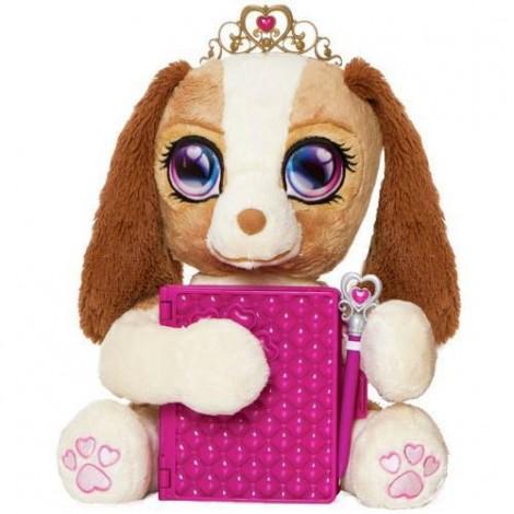 Imagine 2Catel Royal Puppy Secret Keeper