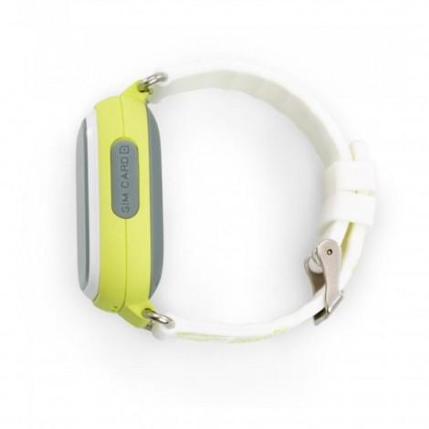 Imagine 3Ceas Cu GPS Pentru Copii Mr Securio
