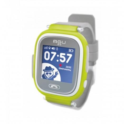 Imagine 6Ceas Cu GPS Pentru Copii Mr Securio