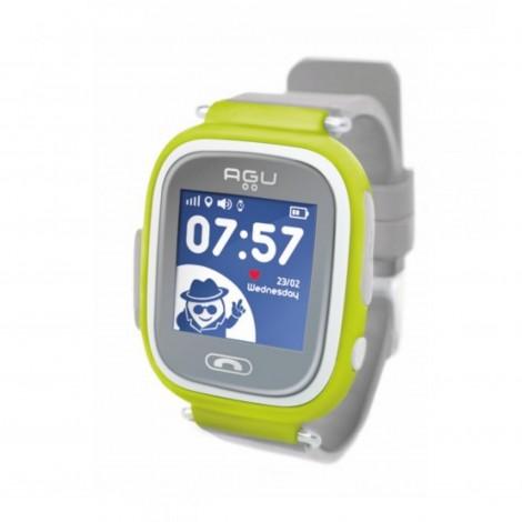 Imagine 1Ceas Cu GPS Pentru Copii Mr Securio