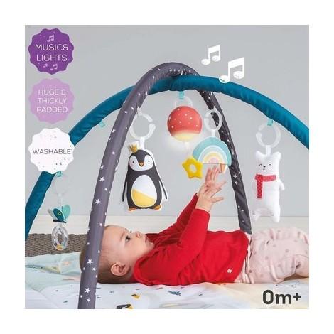 Imagine 2Centru de joaca muzical Polul Nord Taf Toys